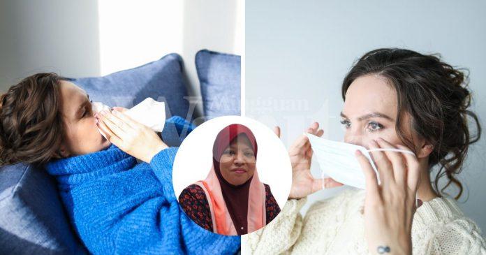 Panduan Mudah Perbezaan Antara Coronavirus & Selesema Biasa. Kita Perlu Ambil Tahu!