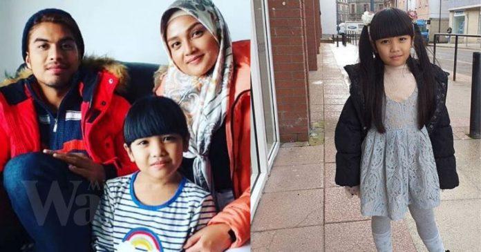 Satu-satunya Anak Tunggal, Pelakon Puteri Rayyana Rayqa & Ibu Positif Covid-19