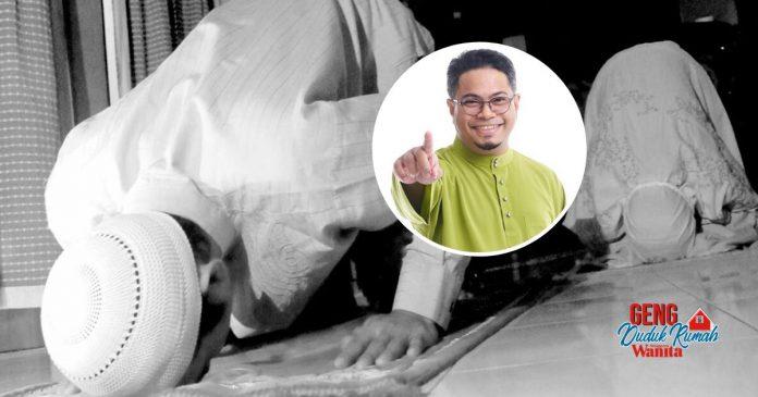 Cara Solat Terawih Paling RINGKAS Bagi Imam Amatur, Rugi Tak Buat
