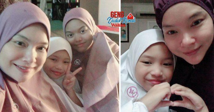 Nora Ariffin Tak Pernah Terfikir Jadi Imam Solat Tarawih Di Rumah