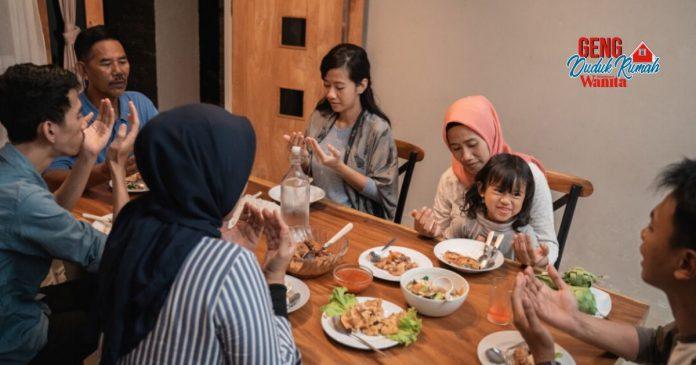 30 Hari Ramadan, Inilah Masa Terbaik Ajar Anak Buat Baik