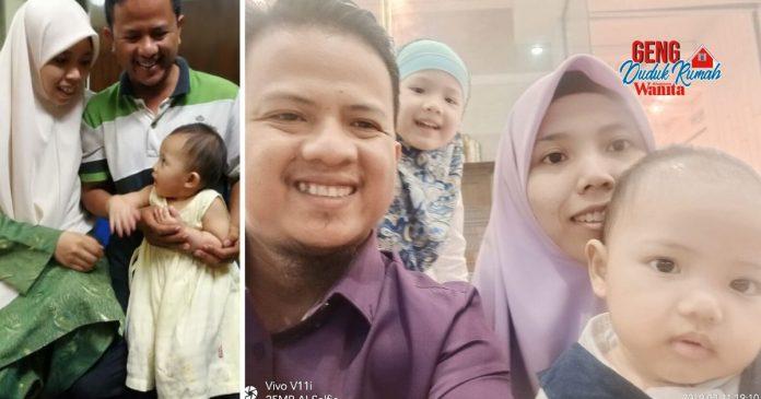 Ustazah Kagum Muridnya, Keluarga Berpangkat Dato' Tak Lupa Asal Usul