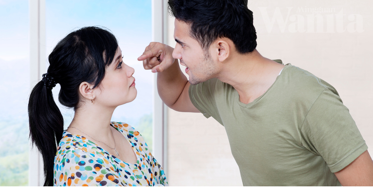Mungkin Ada perangai suami Buat Isteri meyampah, tapi jangan sampai BENCI!