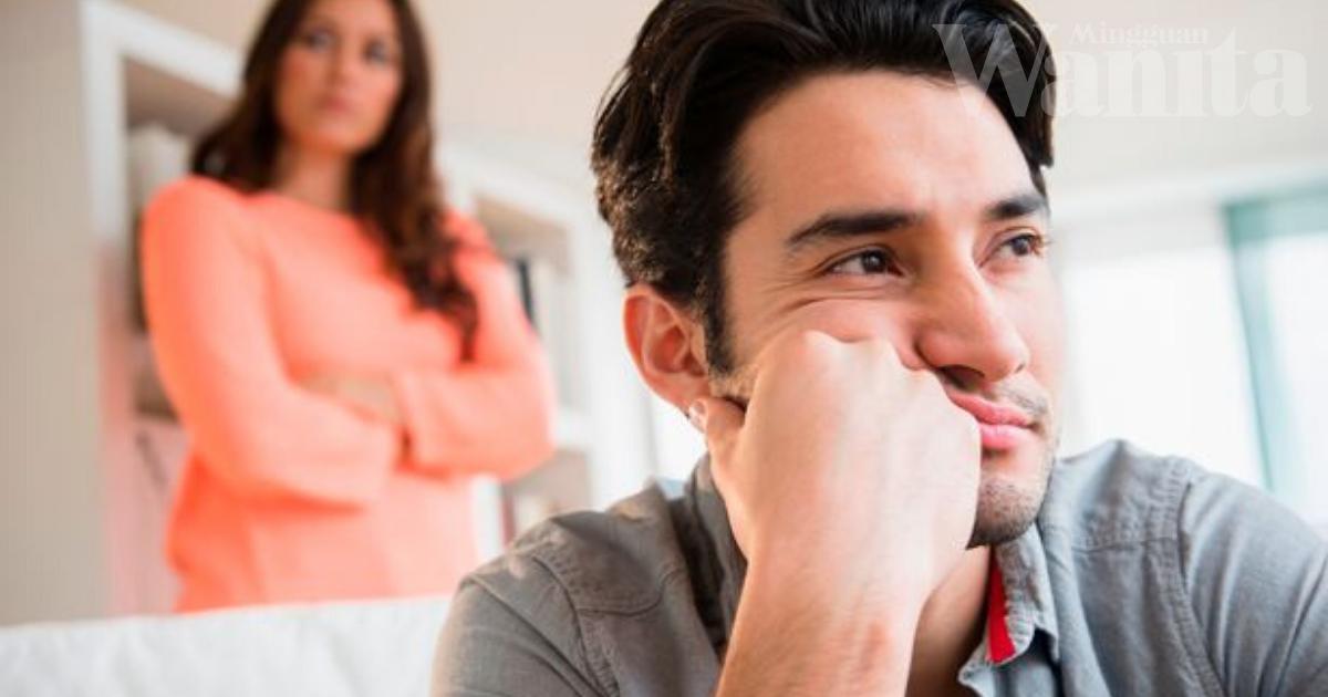 Ego Nak Mengaku, Suami Memang Makin Tua Makin Manja Dan Kuat Rajuk!