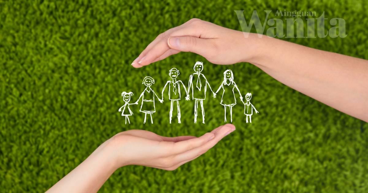 Mak Ayah Kalau Nak Anak Jadi 'Orang',  Jangan Putus Asa Bimbing Mereka!