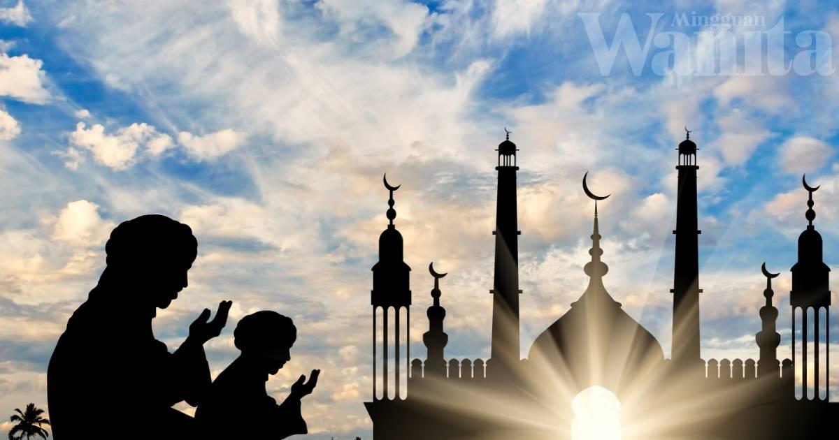 Malam Lailatulqadar, Rebut Peluang Raih Pahala Umpama Ibadah 1000 Bulan!