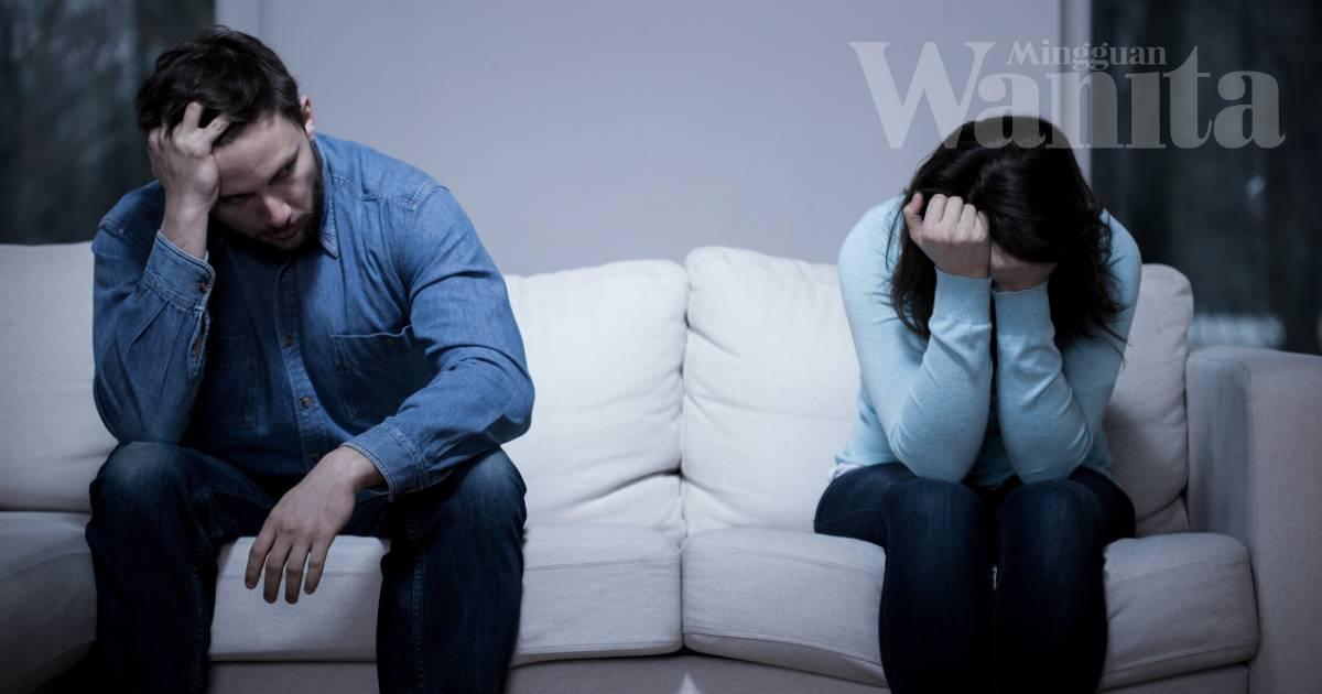 Nekad Bercerai...Stop! Jawab Dulu Dengan Jujur Soalan Ini!