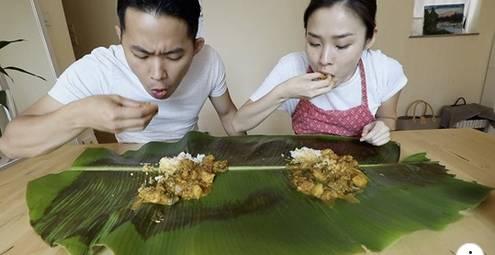 Kari Ayam Viral Sugu Pavithra Ramai Dah Cuba, Terbukti Pergh! Sedap