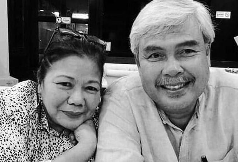 Tujuh Tahun Deritai Masalah Pernafasan, Awal Pagi Jumaat Isteri Ahmad Tarmimi Siregar Dijemput Ilahi