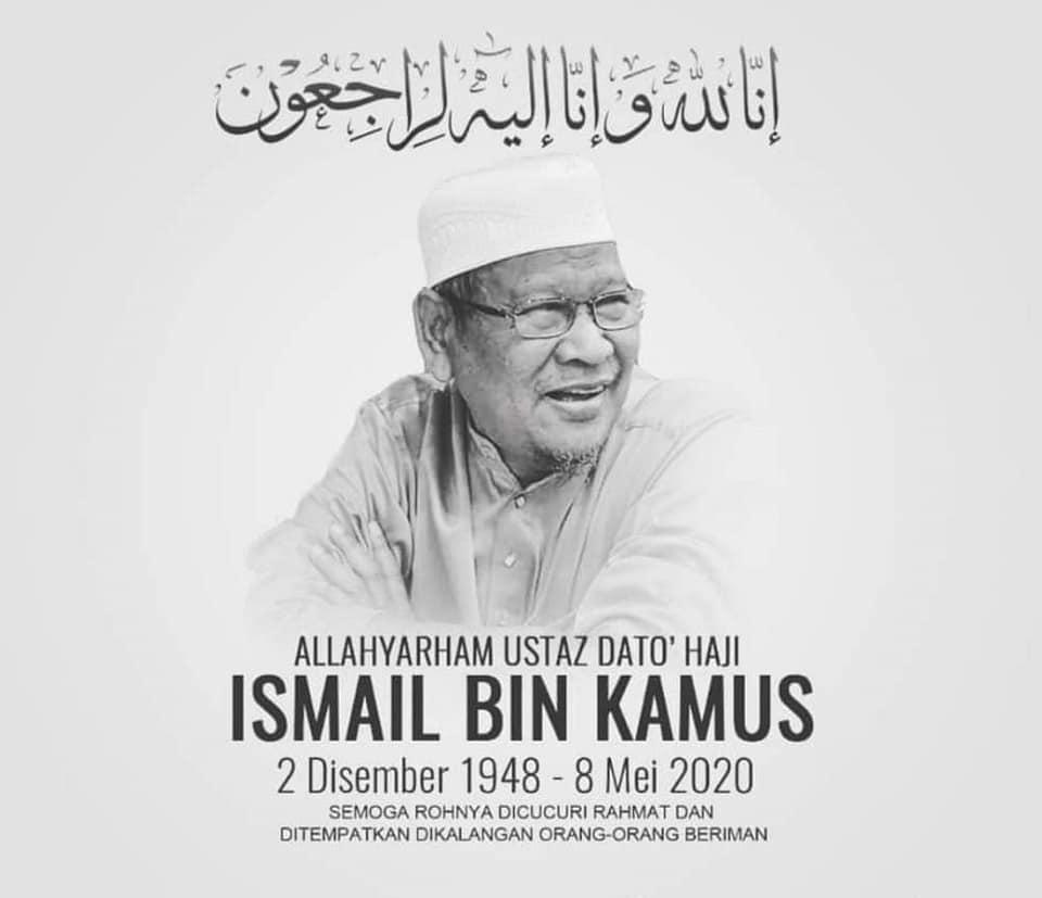 Zuhud Jadual Harian Disusun Ustaz Ismail Kamus, Perginya Seawal Pagi Jumaat