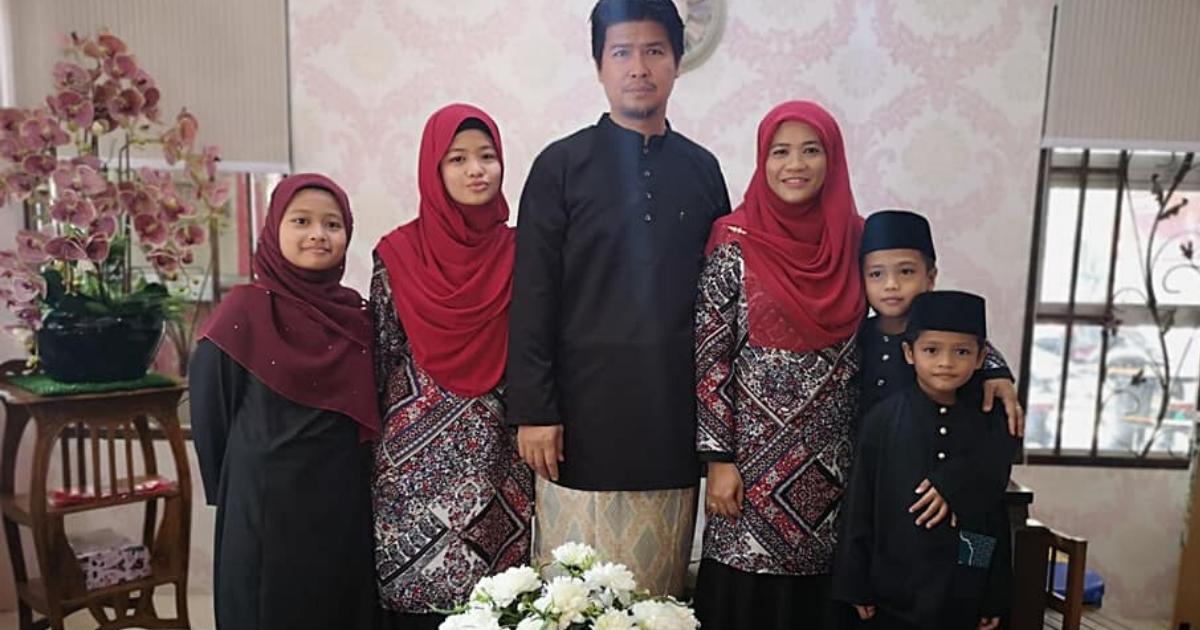 Baju Melayu Untuk Anak, Masih Relevan Atau Membazir...Apa Kata Ayah?