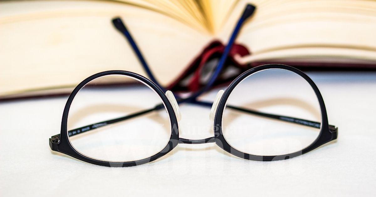 Cuba Ini Untuk Elak Cermin Mata Berkabus Bila Pakai Penutup Hidung & Mulut