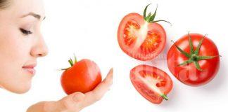Bolehkah Guna Tomato Sahaja Sebagai Bahan Utama Menjaga Kulit?