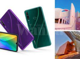 Huawei Y6p Cuma RM599, Syoknya Ada Skrin, Bateri, Gaya LEBIH BESAR