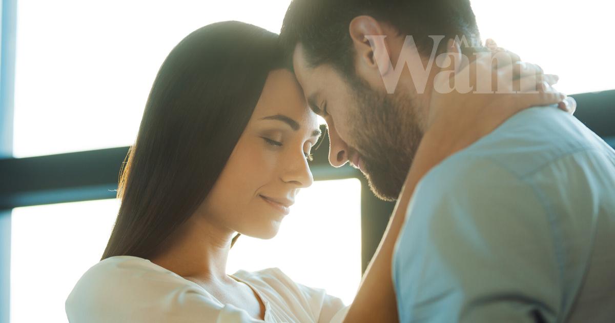 Romantis Sunah Rasulullah, Suami Jangan Malu Ucap Sayang Dan Cium Isteri!