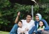 Sifat Keibuan Menebal, Isteri Jangan Layan Suami Sama Macam Layan Anak!