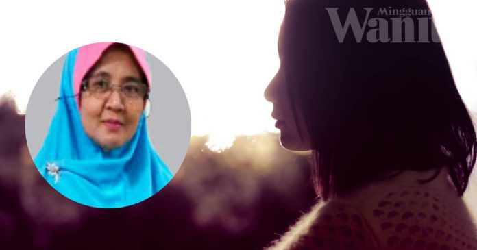 Cerai Kerana Tak Mahu Dimadu, Akhirnya Jatuh Cinta Dengan Suami Orang