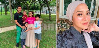 Mawar Rashid Hamil Anak Kedua, Tak Larat.. Alami Alahan Teruk