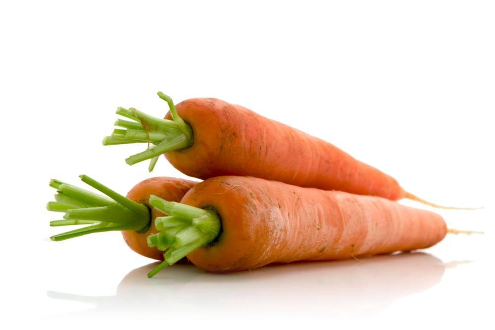 Kenal Pasti Enam Makanan Bantu Kulit Lebih Putih Dan Bersih