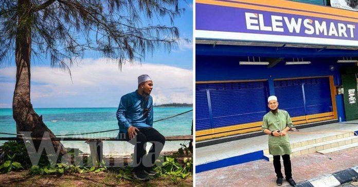 Ebit Lew Cari 100 Orang, Bekerja Di ElewsMart Yang Bakal Dibuka