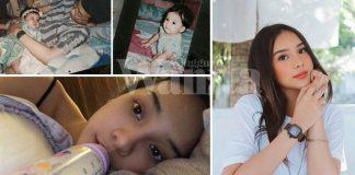 Umur 24, Anya Geraldine Masih Menyusu Botol, Jadi Mudah Tidur
