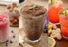 Nikmatnya Cincau Milo Tabur, Bandung Strawberi Laici Dan Sirap Longan