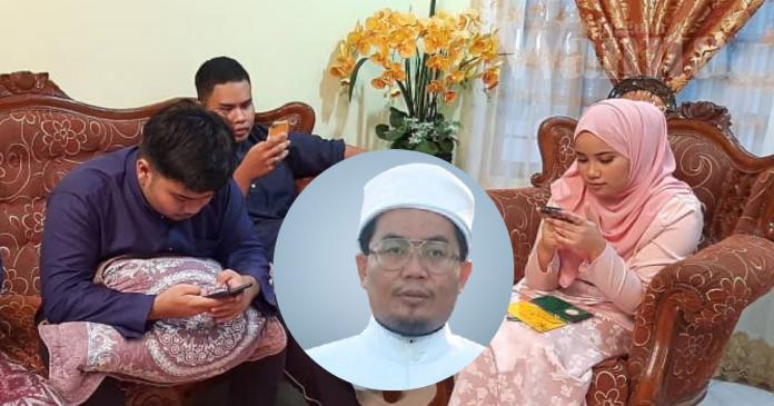 Normal Anak Bercinta, Tapi Mak Ayah Kena Pastikan Pergaulan Patuh Syariah!