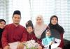 Didik Anak Untuk Lebih Percaya Pada Keluarga Berbanding Kawan Sebaya