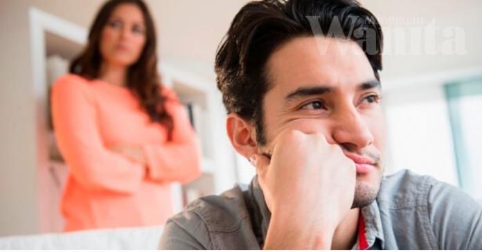 Niat Nak Nasihat, TAPI Jangan Sampai Suami Rasa Isteri TAK HORMAT Dia!