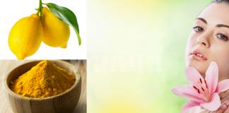 Tanggalkan 'Rambut' Halus Pada Wajah Dengan Masker Lemon Gula, Tak Sakit!
