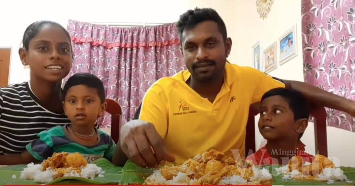 Akhirnya YouTuber Sugu Pavithra Jumpa PM, Punyalah Tergamam Sampai Tersekat Kata-kata