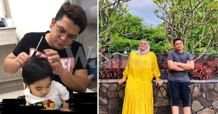'Potong Ikan Pun Tak Reti..' Derita Pembantu, Diduga Kanser Tahap 2