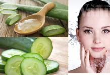 Nutrisi Di Dalam Aloe Vera Bagus Untuk Kecantikan Kulit Wajah