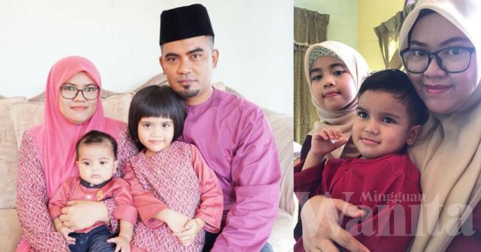 Ramai Suami 'Lupa' Elaun Bulanan Buat Isteri Yang Jadi Suri Rumah!