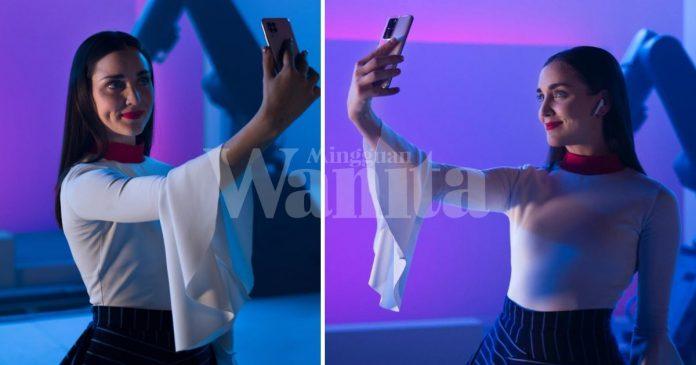 3 Sebab Huawei P40 Pro+ Lebih Baik Berbanding Telefon Pintar Perdana Pesaing