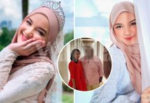 'Saya Minta Maaf Pada Siapa Yang Terluka' Alya Iman Akui Masih Muda Dan Naif