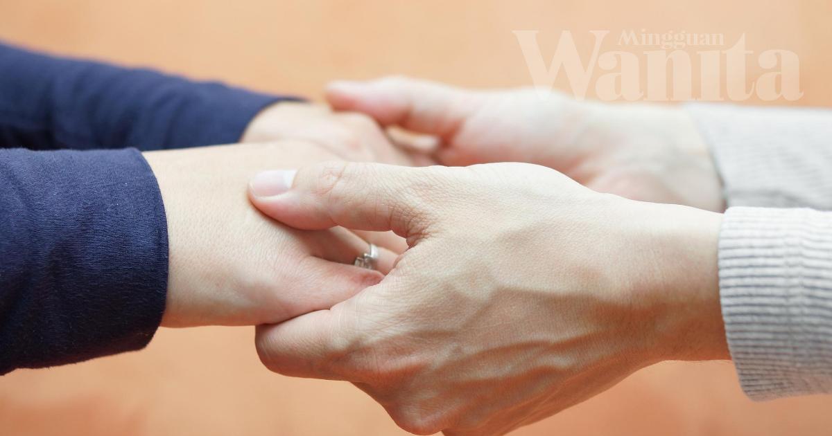 Banyak Sebab Kenapa Curang Lepas Kahwin, Yang Penting NIAT Kena BETUL!