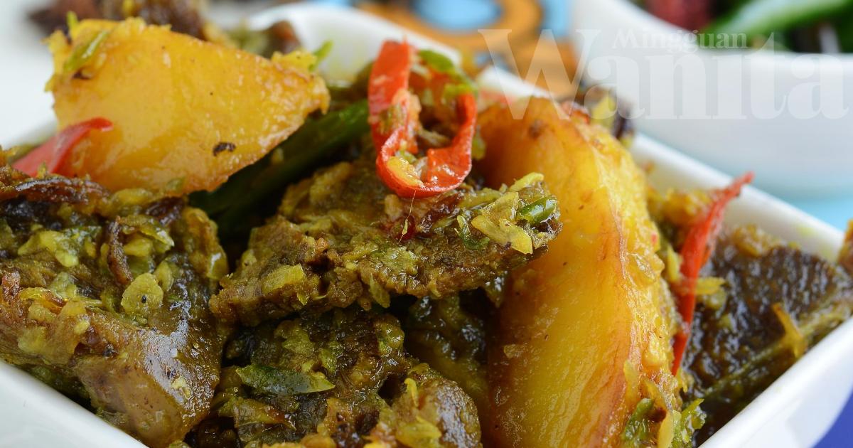 Daging Boleh Dimasak Aneka Hidangan, Simple Pun Dah Cukup Sedap!