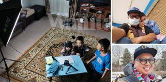 Kalau Ada Anak Nak Jadi Gamer Atau YouTuber, Mak Ayah Buat Begini