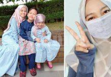 Selepas Umur 7 Tahun Anak Fasih Berbahasa Inggeris, Ini Usaha Ibunya