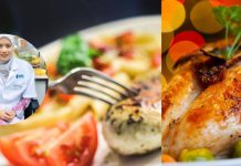 Apa Berlaku Kepada Badan Kita Sekiranya Ambil Makanan Berprotein Berlebihan?
