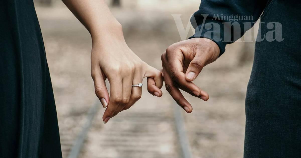 Nak Rebut Sayang Suami Tak Susah, Tapi Semua Kena Dari Hati