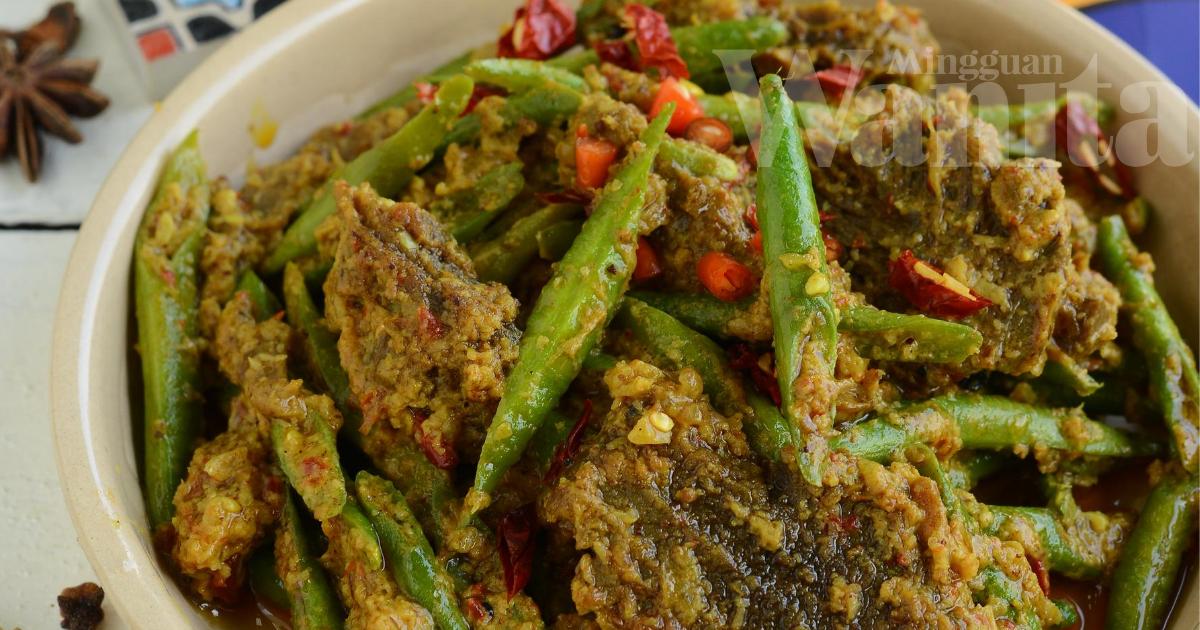 Daging Boleh Dimasak Aneka Hidangan, Yang Simple Pun Dah Cukup Sedap!