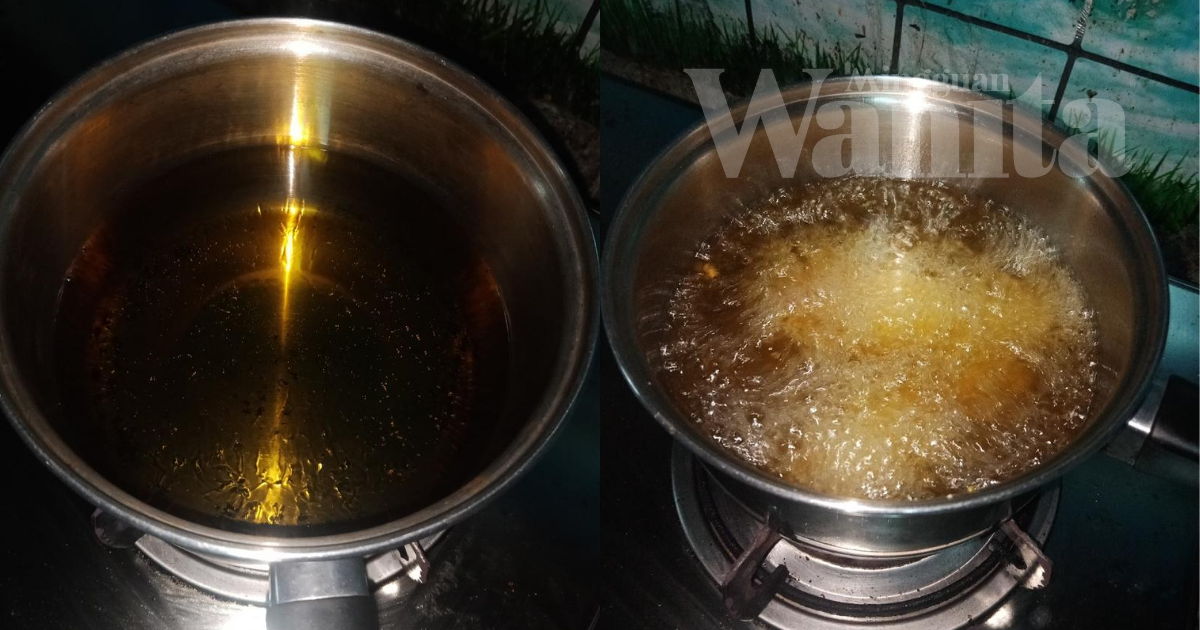 Resipi Asli Thai, Ayam Goreng Hat Yai Lembut Dan Moist!