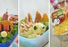 Masak sedap kadagkala tak cukup untuk membuat anak-anak tertarik untuk makan masakan yang kita masak. Mak-mak kena kreatif untuk menarik minat