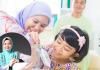 Pembentukan Kendiri Dan Keimanan Anak-Anak, Tanamkan Dari Kecil