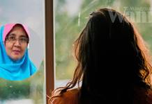 Diuji Mak Ayah Tak Beri Restu Wanita Ini Nak Jadi Isteri Kedua