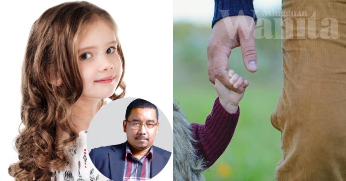 Pengaruh Ayah Sangat Besar Pada Anak Perempuan TAPI Ramai Tak Sedar