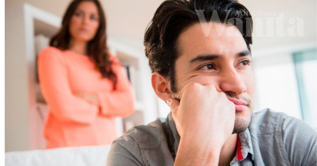 Sebelum Bertengkar, Suami Isteri Buat Tiga Perkara Ini...Gerenti LEMBUT HATI!