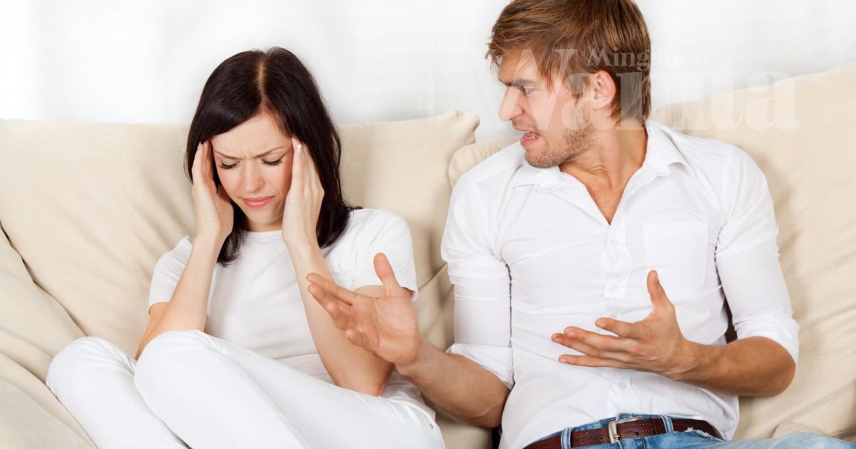 Kalau Isteri Merungut Penat Bukan Sebab Tak IKHLAS Tapi Nak Suami Faham!